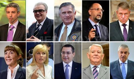 colaj candidati
