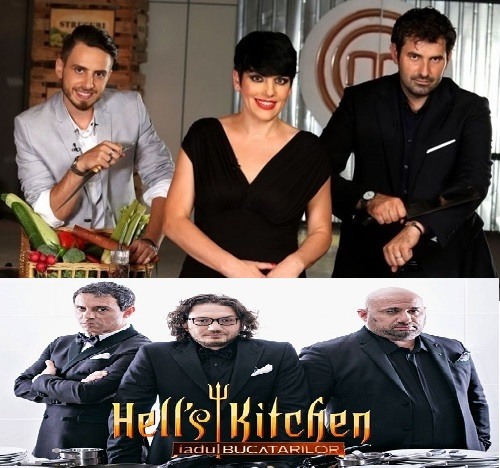 masterchef vs hells kitchen