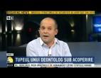 """VIDEO. Radu Banciu, despre Turcescu: """"Un MIZERABIL, un laș!"""""""