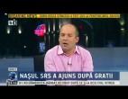 VIDEO. Radu Banciu: SRS va face DOAR 10 luni de pușcărie