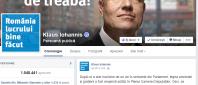 Iohannis FB