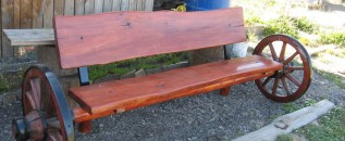 Mobilier-rustic