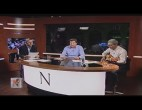 DE NERATAT! Cartianu și Turcescu CÂNTĂ în direct la Nașul TV!