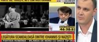 Captură din campanie, când RTV nu se grăbea deloc să preia declarațiile lui Iohannis, ba chiar se străduia să-l îngroape în calomnii