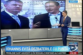 VIDEO. Antena 3, SCANDAL în direct. Liberal DAT AFARĂ din platou