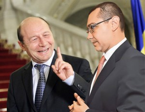 Basescu-Ponta