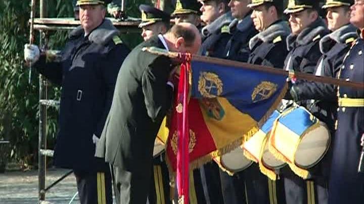 Basescu drapel