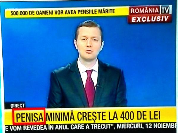 RTV PENISA