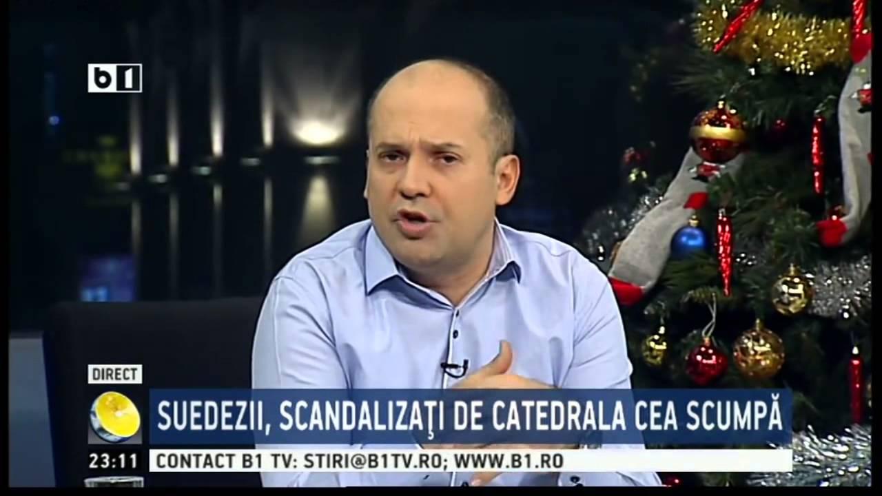 "Radu Banciu: ""Publicul e PROST. Tot pe Antena 3 și RTV se uită"" | VIDEO"