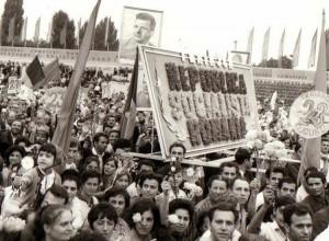 romania in comunism