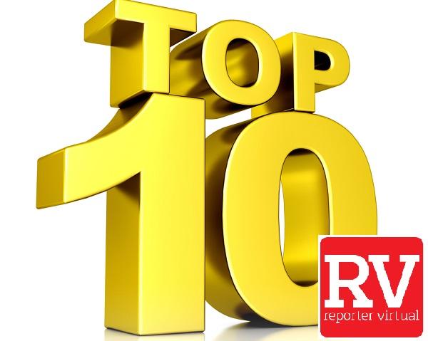 top 10 RV