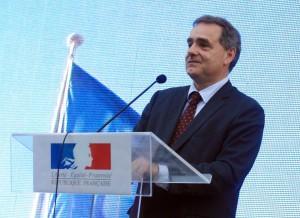Francois Saint-Paul