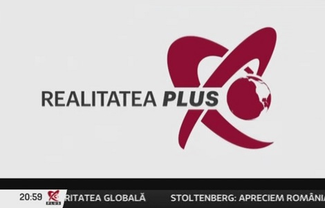 realitatea plus romania