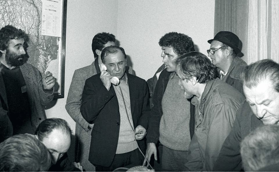 Sarbu Iliescu Brucan Roman
