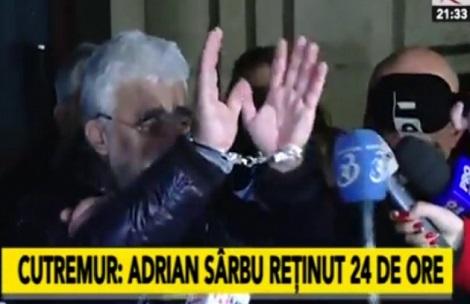 foto: breaking-news la Realitatea tv