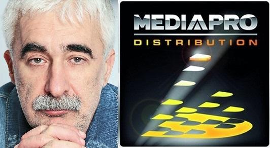 media pro distribution