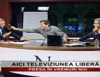 """VIDEO. Radu Moraru, Cartianu și Turcescu, parodie după Realitatea TV: """"D'ale carnavalului""""…"""