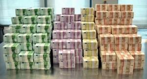 euro-gramada
