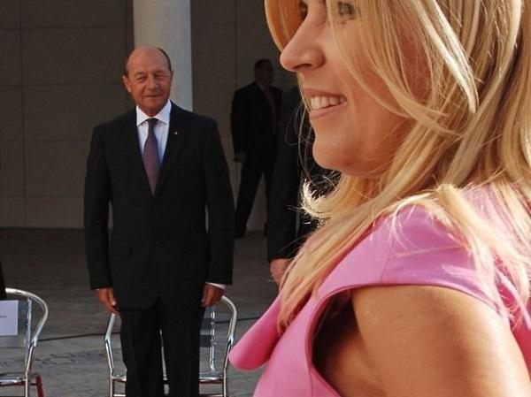 Basescu Udrea