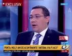 """Cum a luat Ponta Antena 3 sub aripă. """"Ne ia de proști!"""" – Narcisa Iorga, fost membru CNA"""