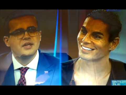 Julio Iglesias CONDAMNĂ Antena 3 după gestul incalificabil al lui Mihai Gâdea! VIDEO