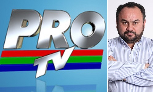 pro tv septimiu sarateanu