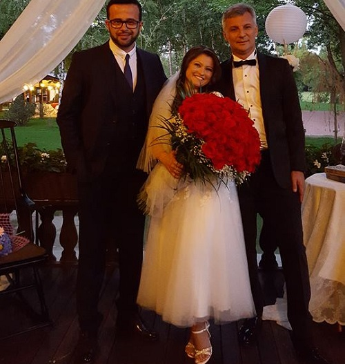 oana stancu nunta