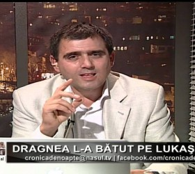 15 octombrie / Partea a II-a. Liviu Dragnea, un Ion Iliescu cu mustaţă pentru poporul PSD-ist.