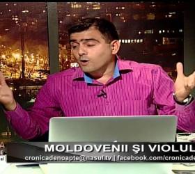 21 octombrie / Partea a II-a – Cauzele pentru care Moldova este regiunea cu cele mai multe cazuri de viol din România