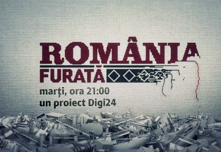 romania furata digi24