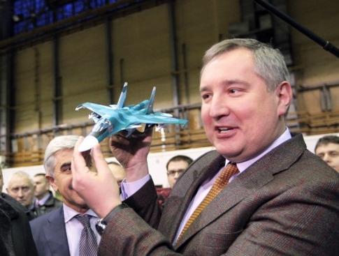 Dmitriy-Rogozin