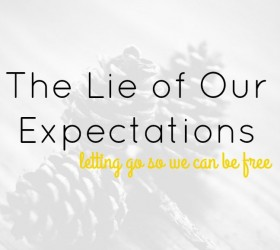 expecations