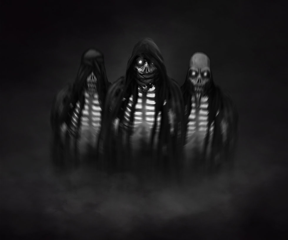 Nu sunt eu, să moara mama! Derbedeii care au îngropat presa (I -II ) Shadow_people_by_theaviot-d8u7gu4
