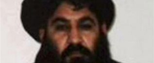Mullah-Akhtar-Mansoor